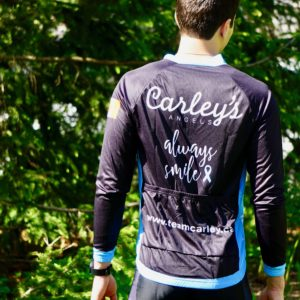 Cycling Long Sleeve